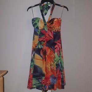 NWOT India boutique dress